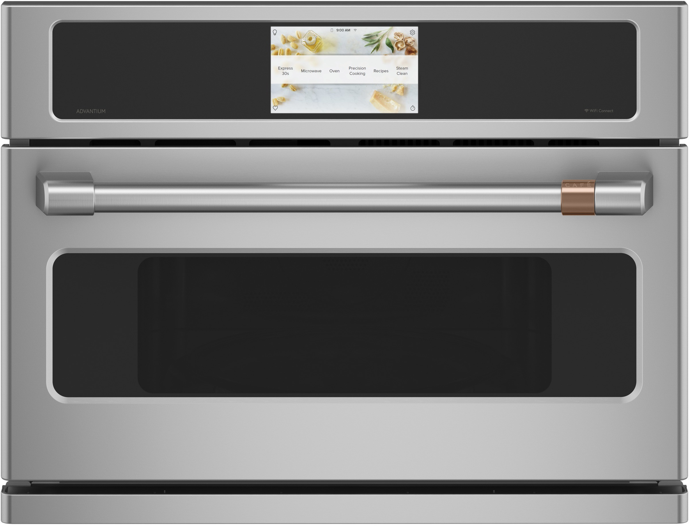 Single Wall Oven Convection
