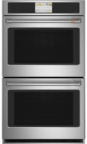 Double Electric Wall Oven