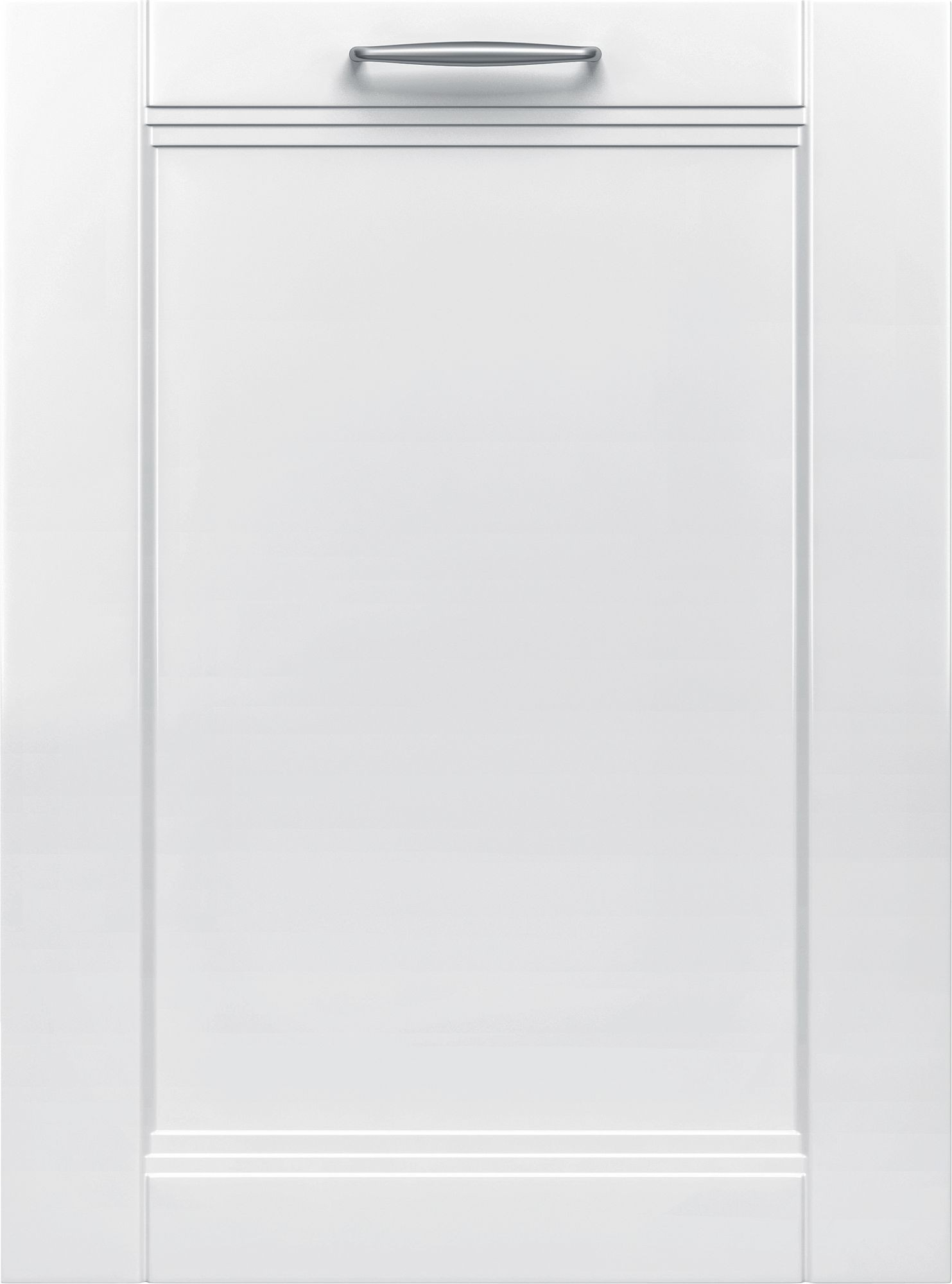Bosch Shv878zd3n 24 Inch Fully Integrated Panel Ready Dishwasher With 16 Place Settings 6 Wash Cycles 42 Dba Sound Level 3rd Rack Touch Controls Easyglide Racks Flexspace Led Display Load Size Sensor