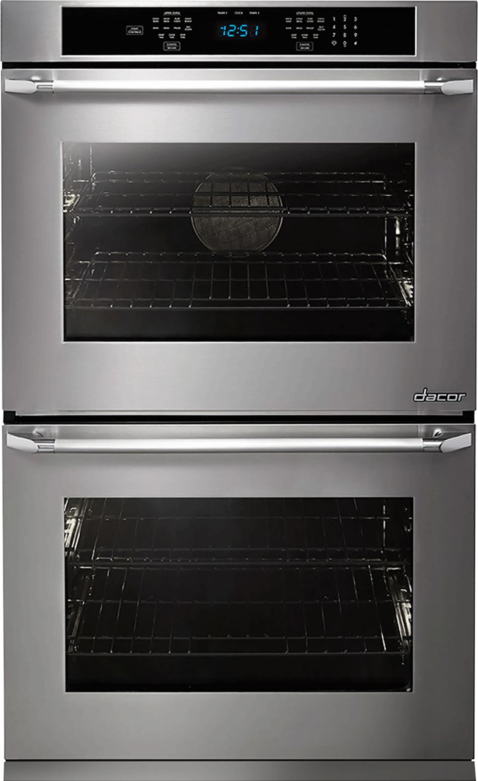 & Dacor Sabbath Mode Wall Ovens pezcame.com