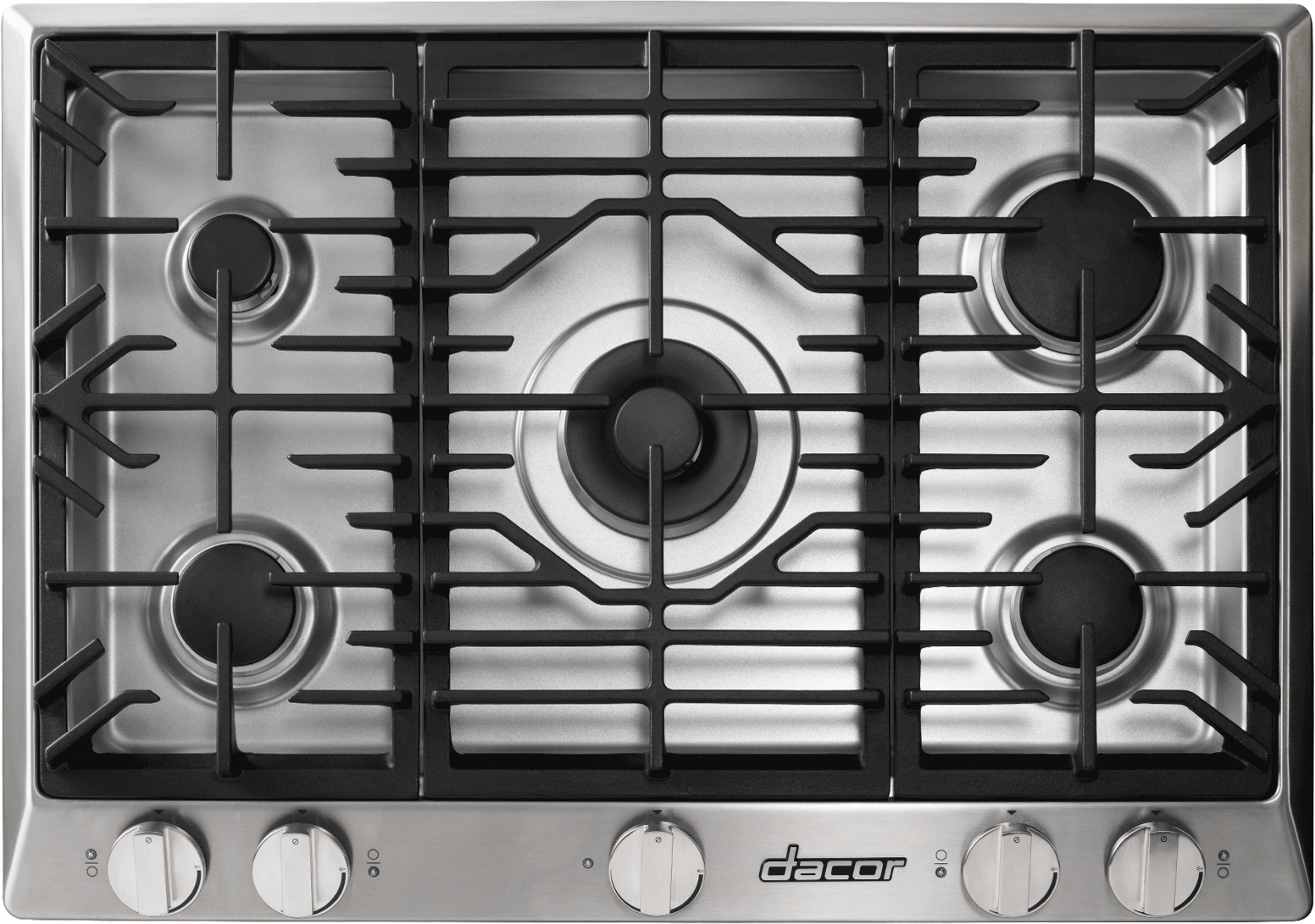 Dacor Rnct365gsng 36 Inch Gas Cooktop