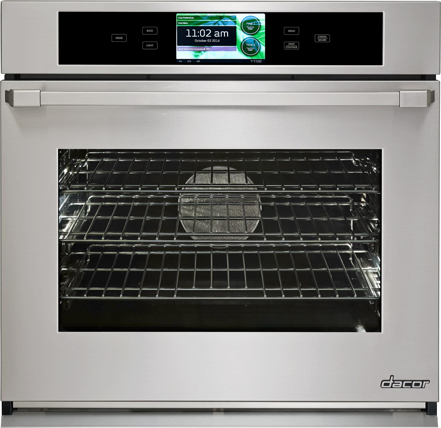 dacor wall ovens rh ajmadison com