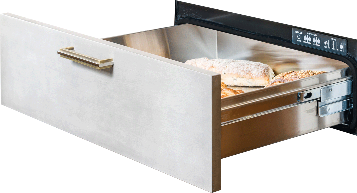 Warming Drawer Temperature New Built In Neff