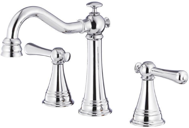 Stove top faucet spray