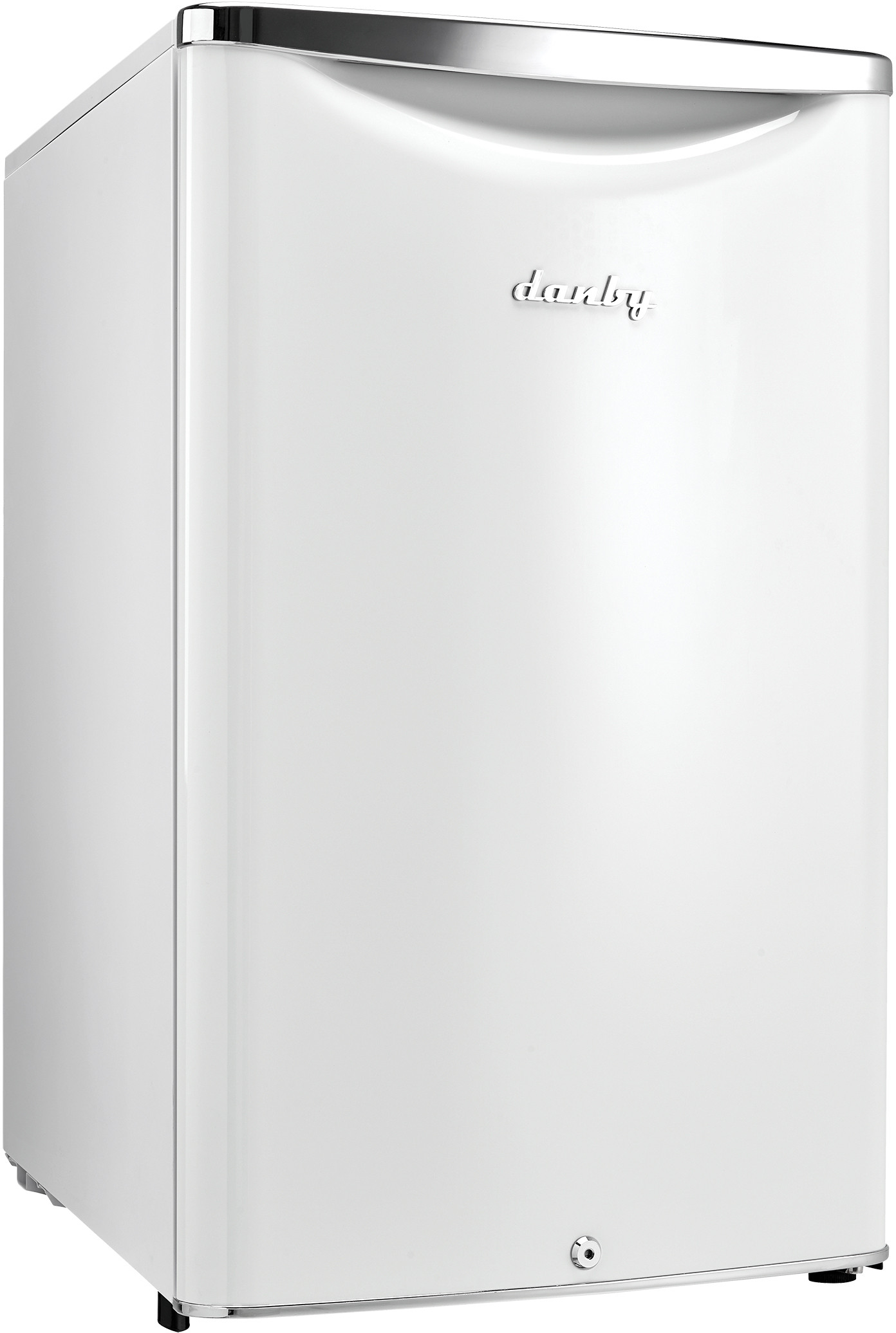 Haier Mini Fridge Elhalo Ge Compact 6 Cu Stainless Steel