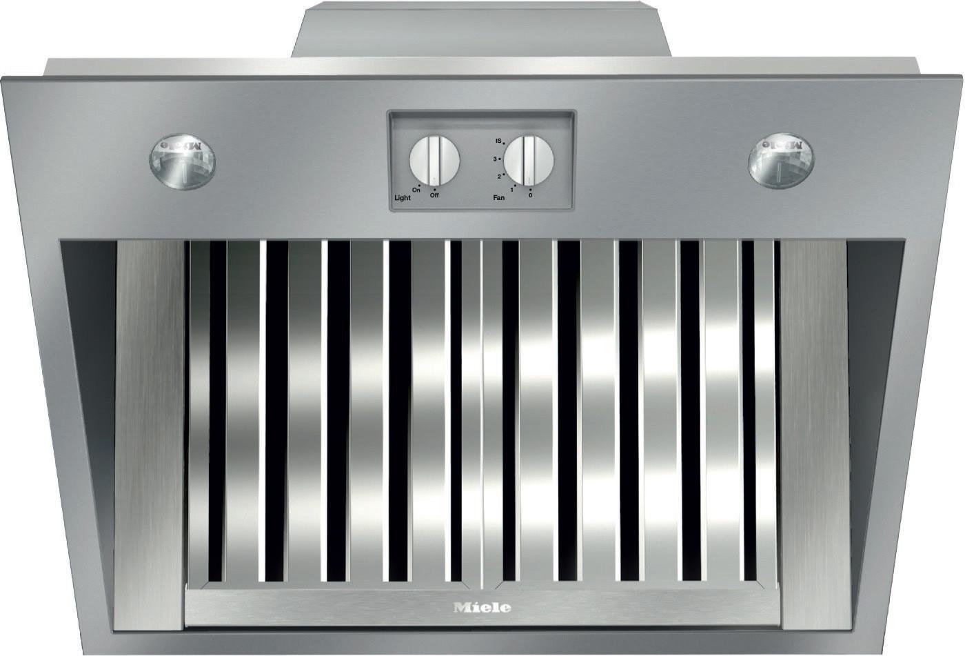 Miele Range Hood Stainless Steel DAR1120
