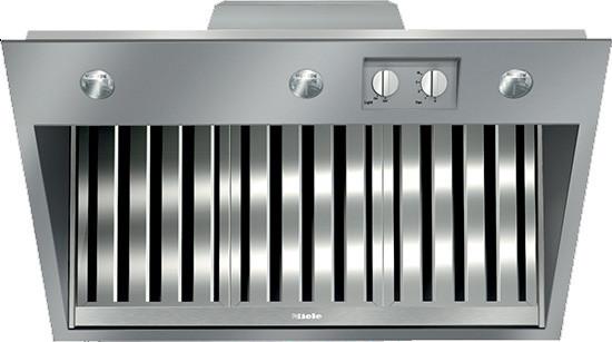 Miele Range Hood Stainless Steel DAR1130