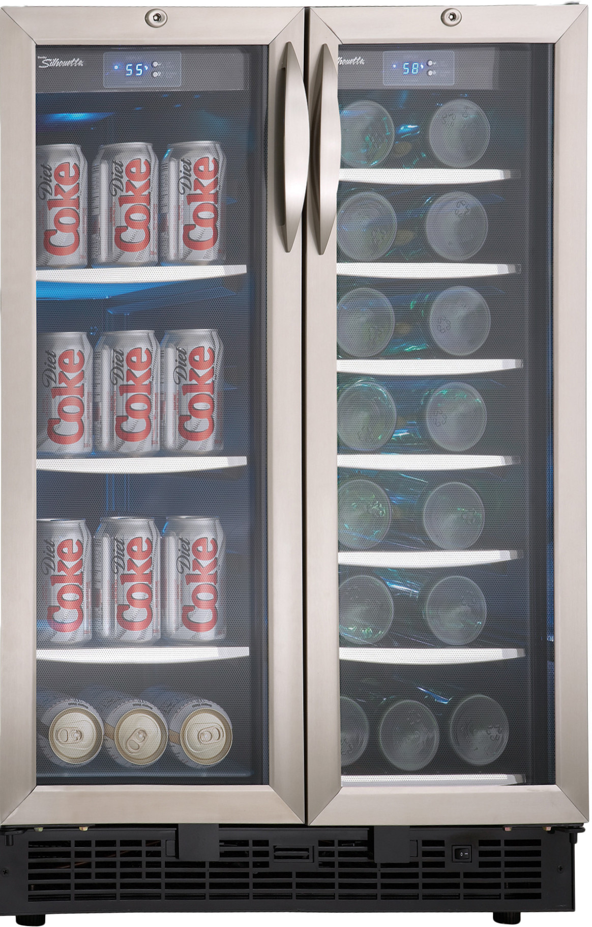Danby Dbc2760bls 24 Inch Built In Beverage Center Wine
