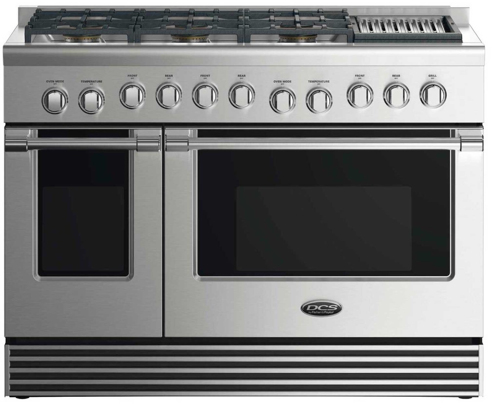 Secondary Oven 6 Sealed Burners Simmer Setting On All Grill Proof Mode And Illuminated Control S Liquid Propane