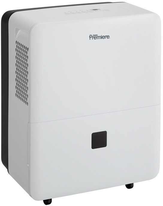 Danby Ddr50b3wp 50 Pint Capacity Dehumidifier With R410a Refrigerant