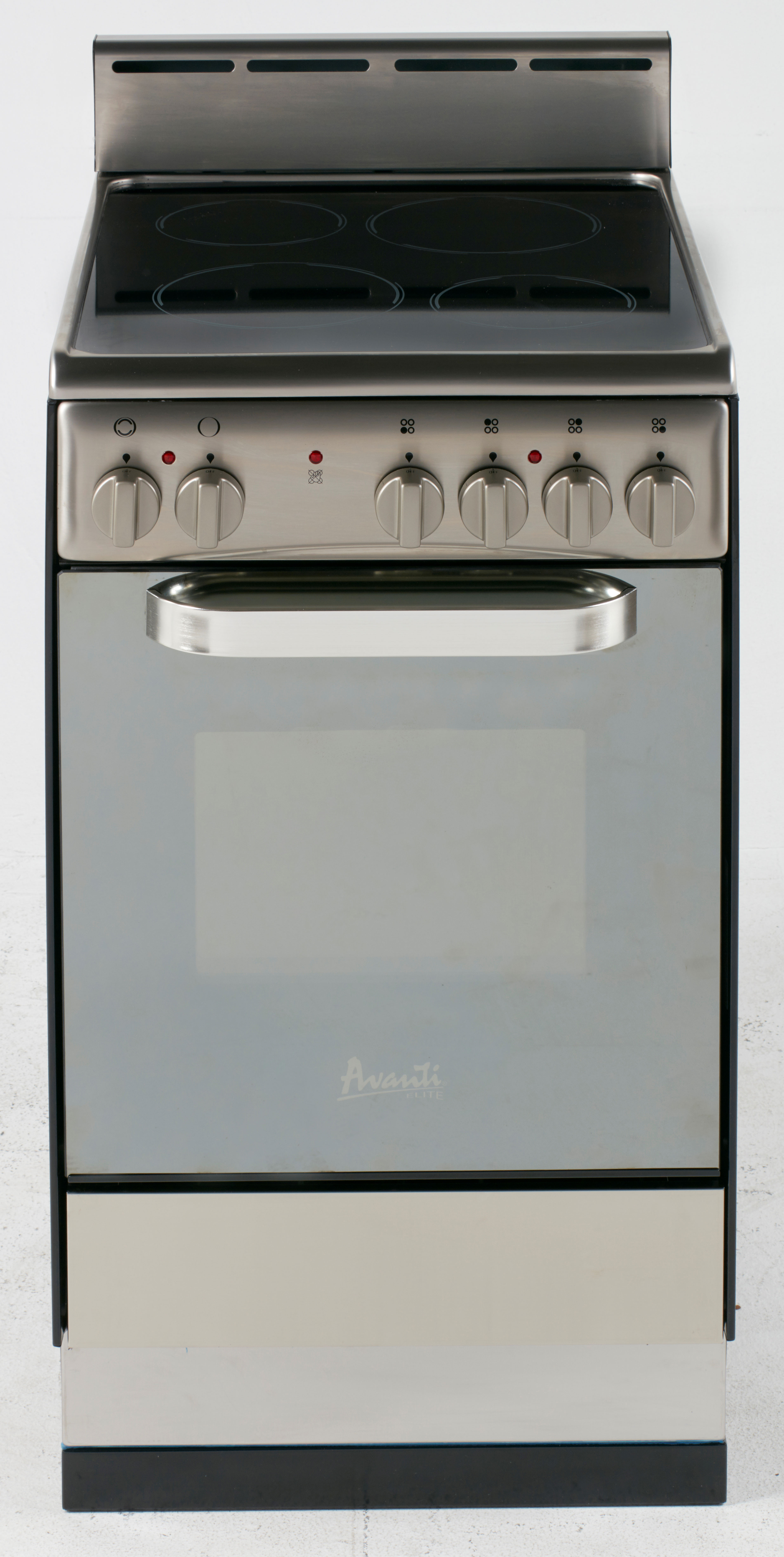Avanti Cooking Ranges - AJMadison.com