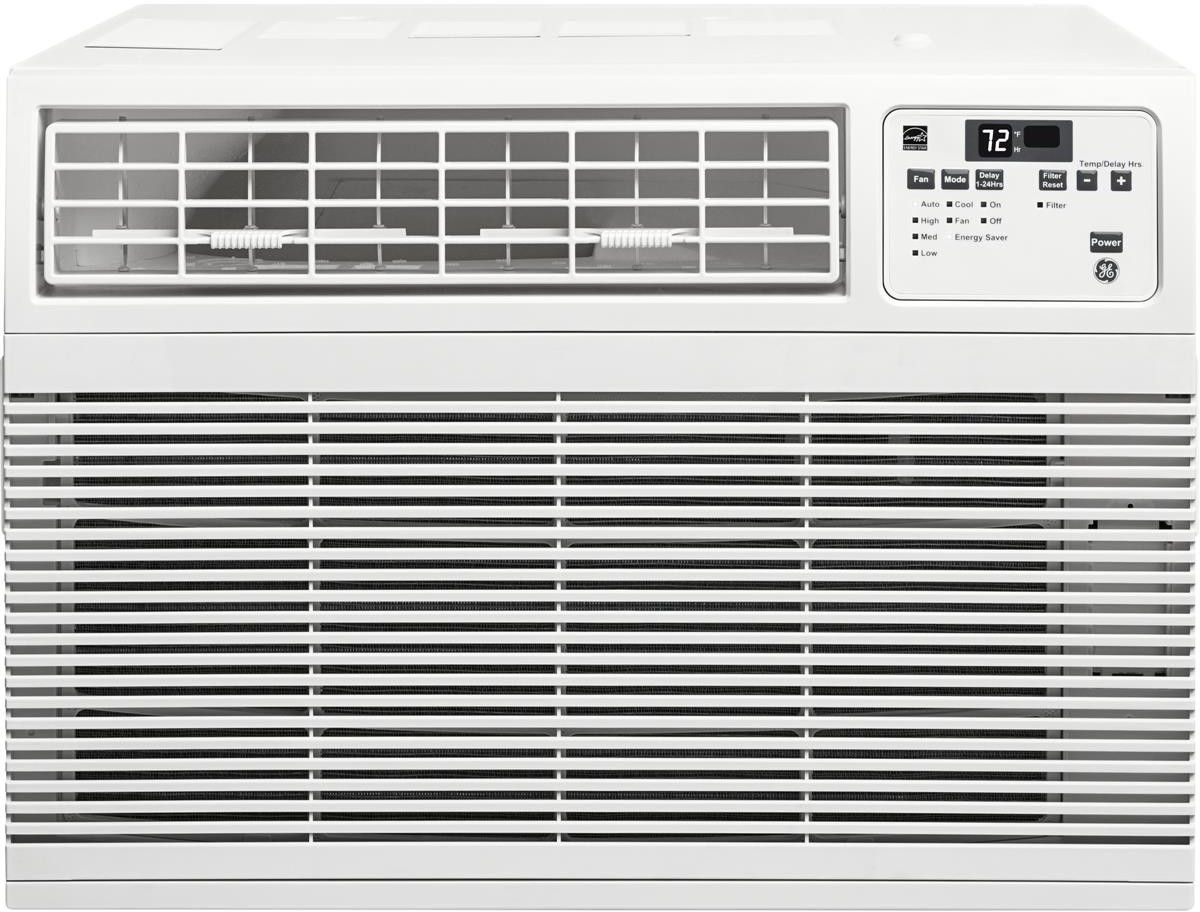 GE 10,000 BTU Window Air Conditioner AHM10AY