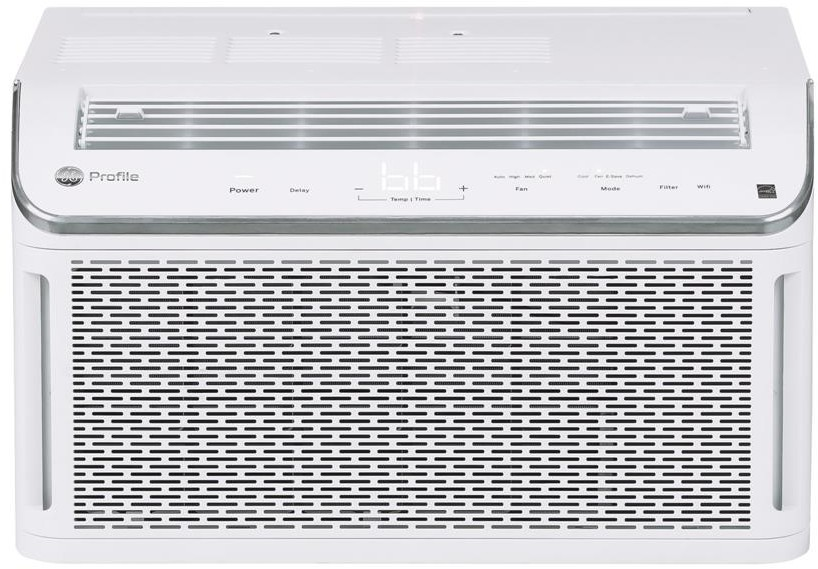 GE Profile 8,000 BTU Window / Wall Air Conditioner PHC08LY