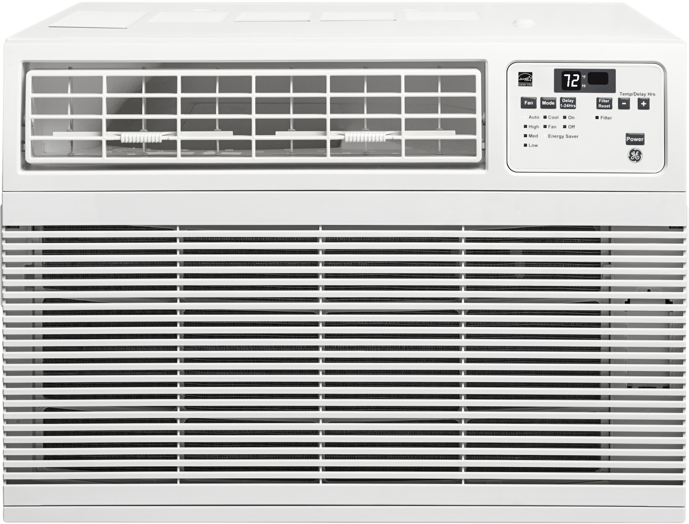 GE 18,000 BTU Window Air Conditioner AHM18DY