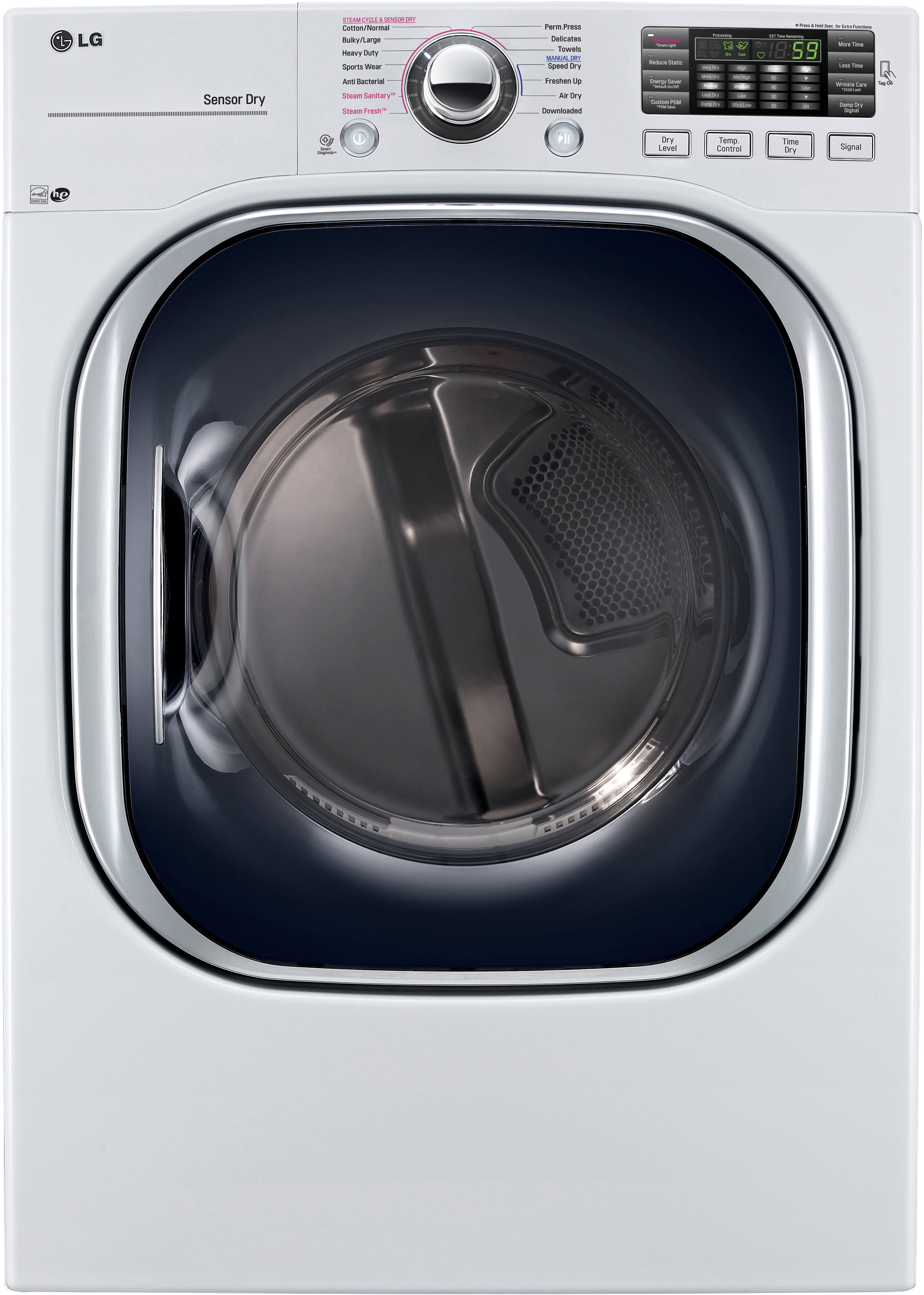 Lg 2 3 cu ft all in one washer and dryer - Lg 2 3 Cu Ft All In One Washer And Dryer 25