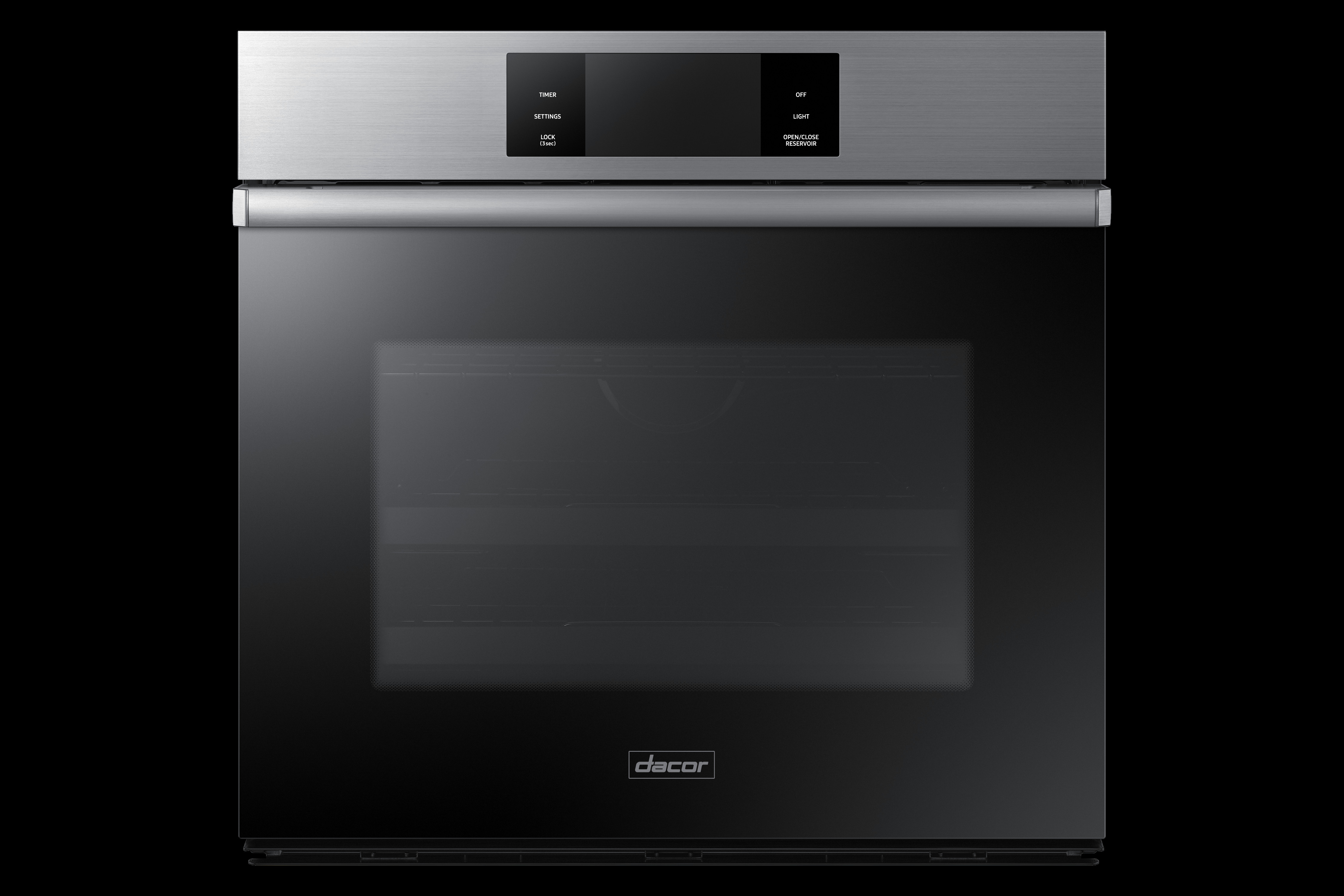 Dacor Dob30m977ss 30 Inch Electric Single Wall Oven With Four Part Wiring Diagram Image Disclaimer