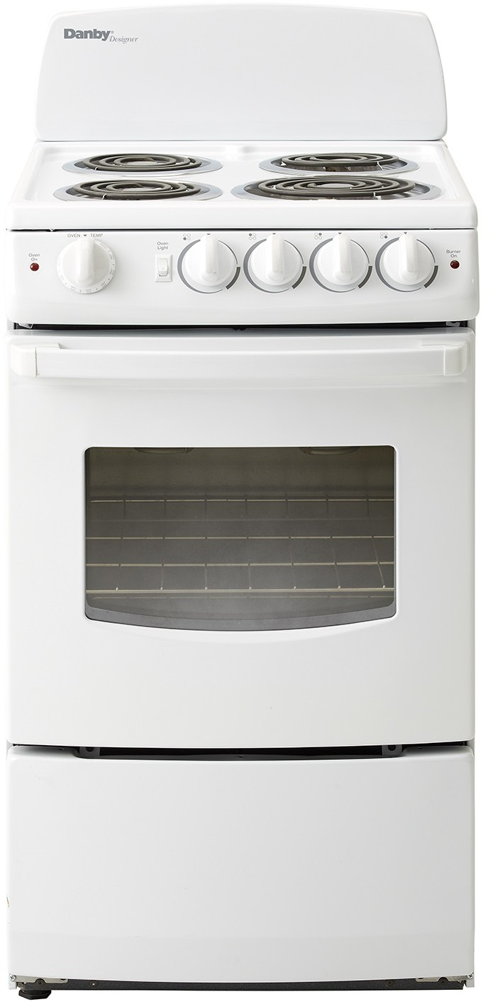 20 Inch Electric Ranges