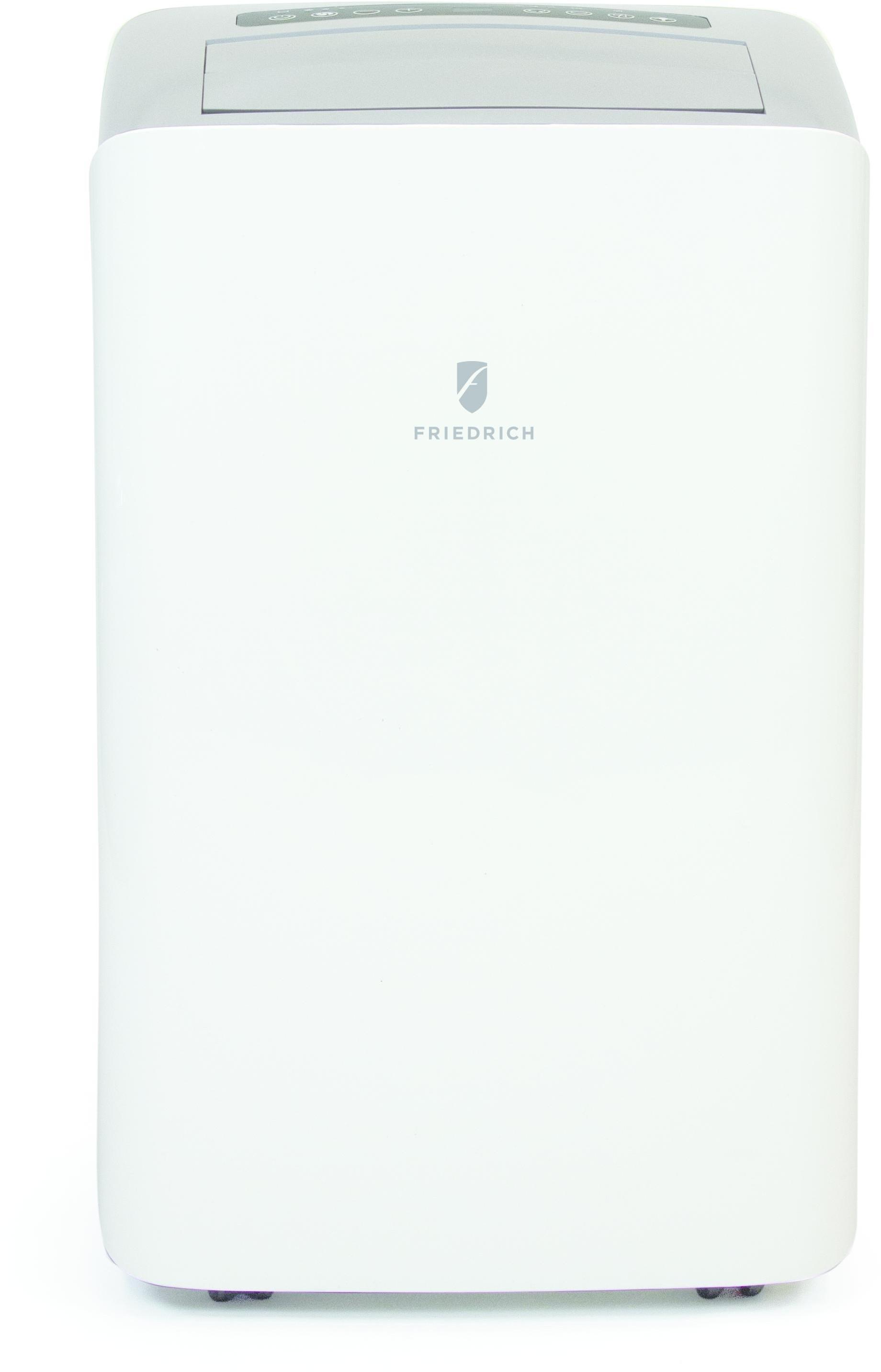 Friedrich ZoneAire 12,000 BTU Portable Air Conditioner ZCP12DA