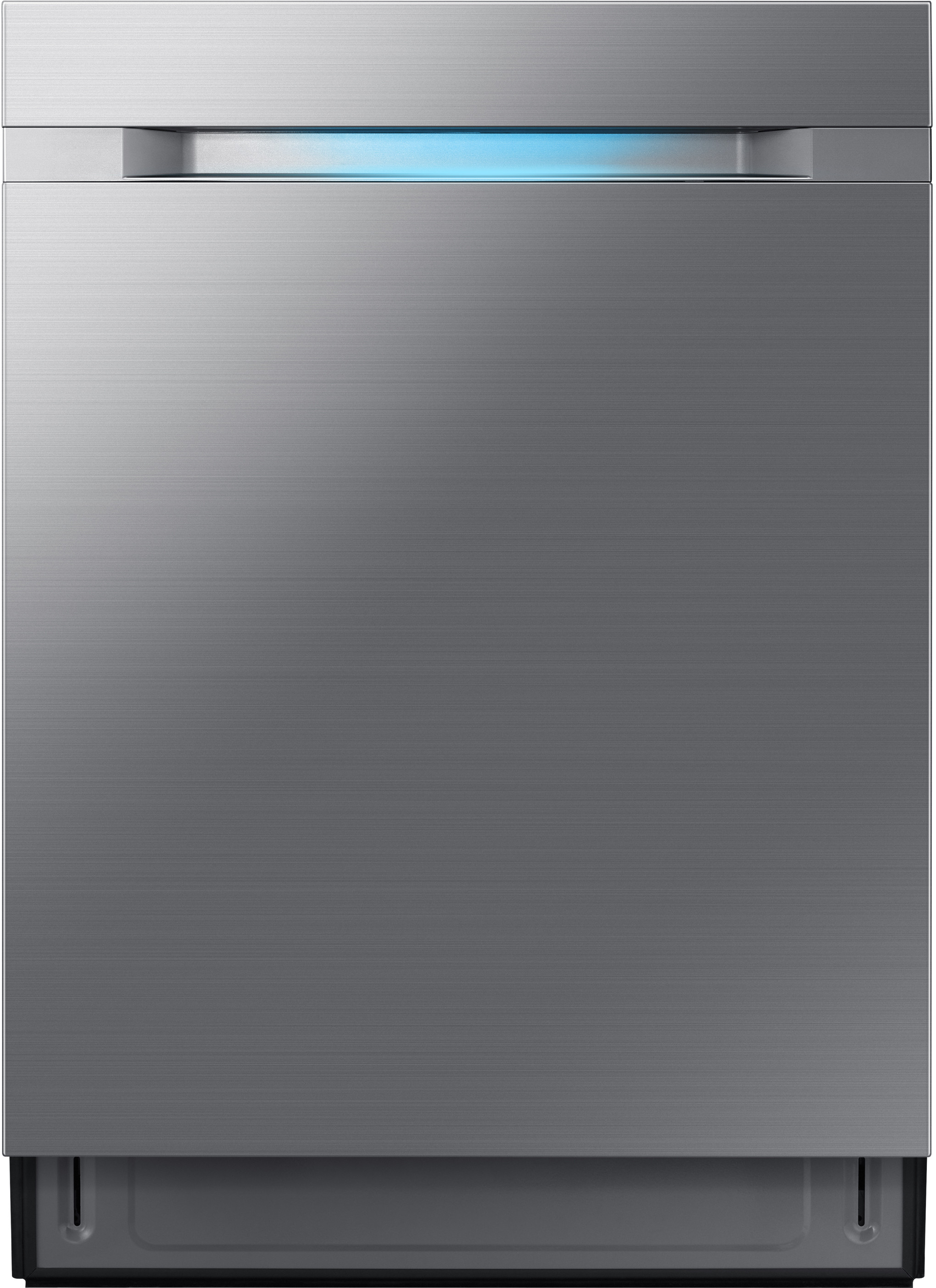 Samsung Dw80m9990us 24 Inch Fully Integrated Smart Dishwasher With 15 Place Settings 6 Wash Cycles Flextray Rack 38 Dba Silence Rating Zone Booster Autorelease Door Drying Express 60 Cycle And Energy Star Certified Stainless Steel