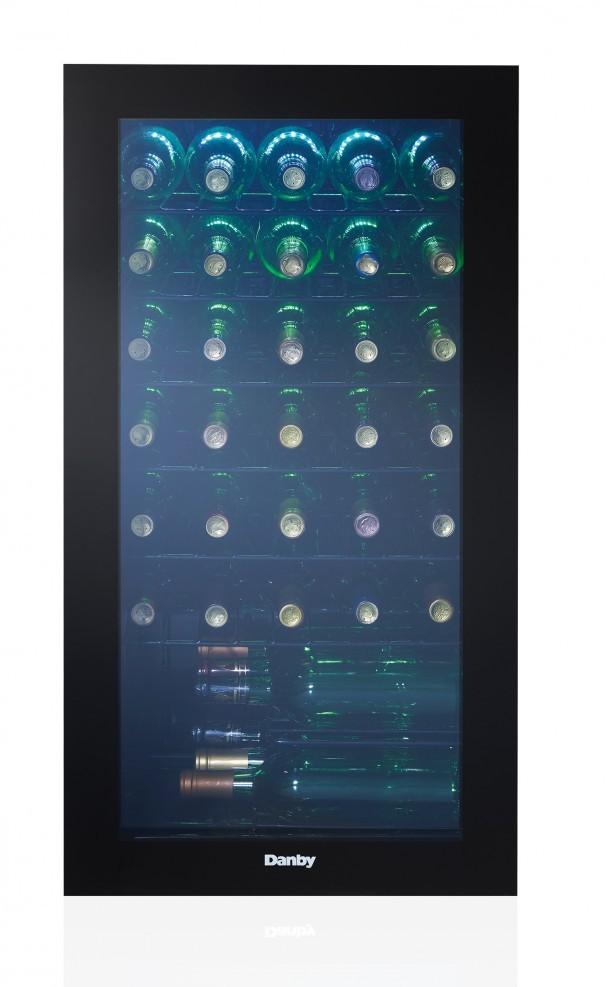 Danby 18 Inch Wine Cooler
