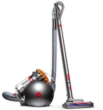 Dyson 21488701 Dyson Big Ball Multifloor Upright Vacuum Cleaner