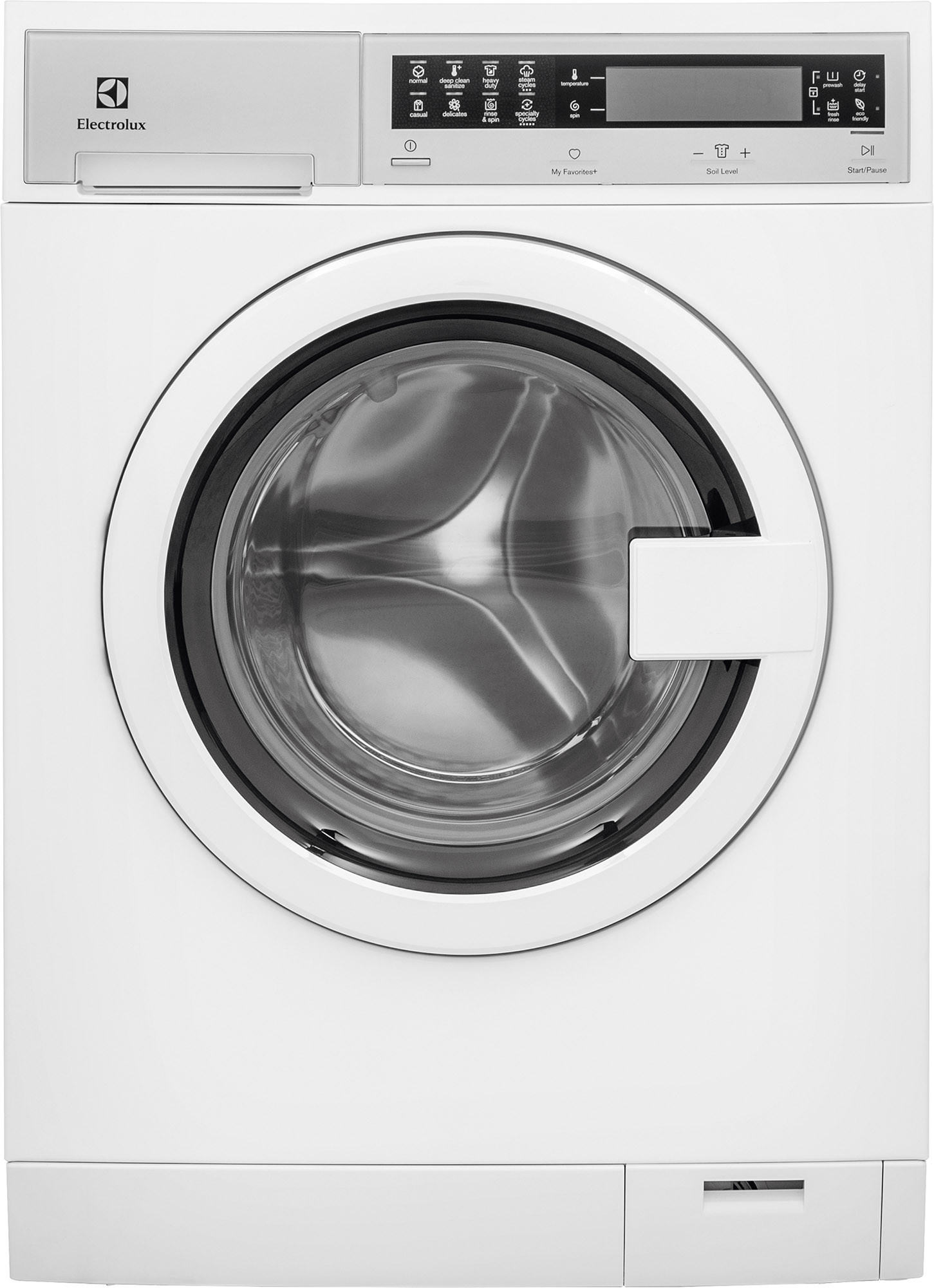 Electrolux 24 Inch Front Load Washer