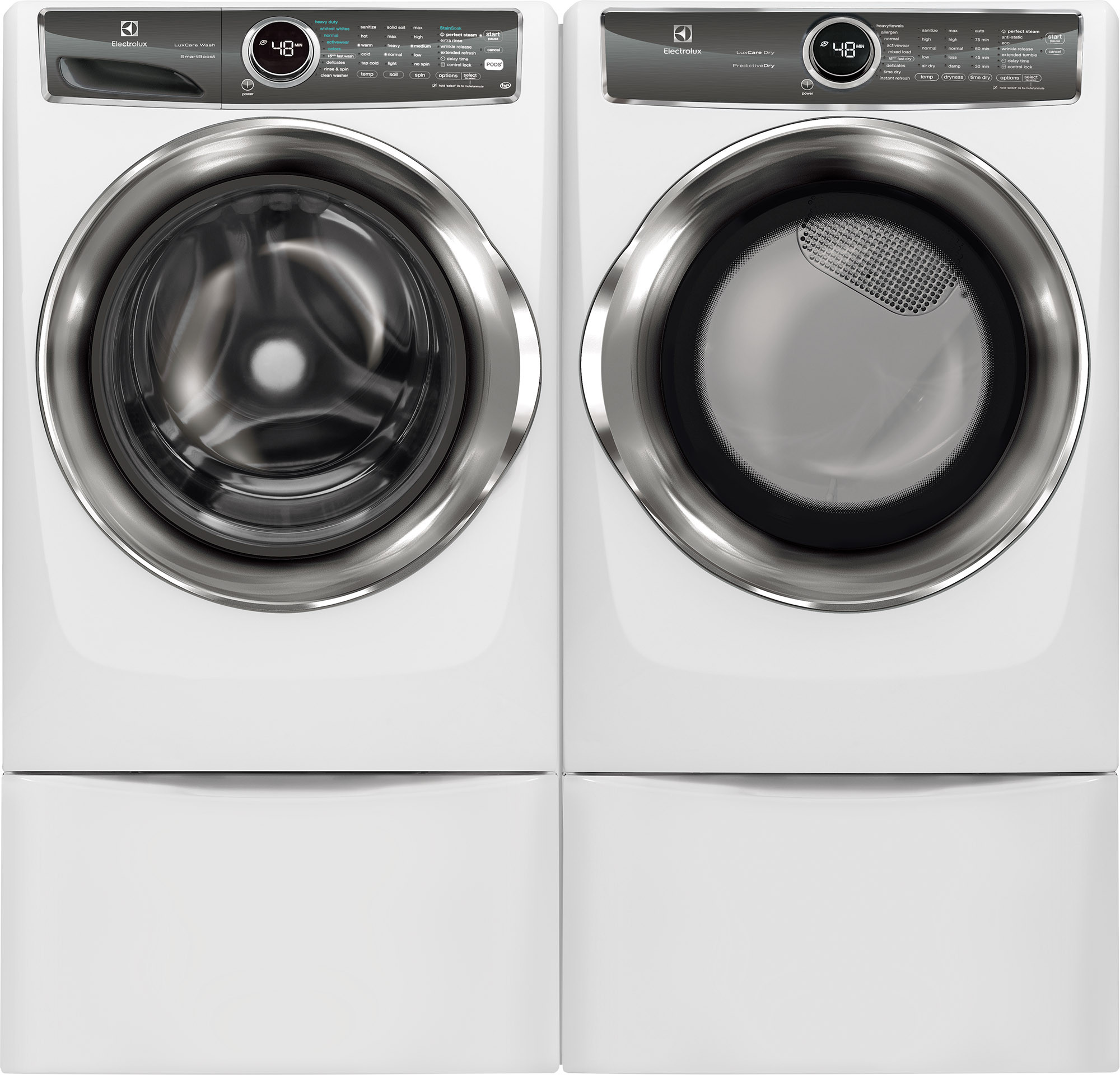 electrolux washer commercial electrolux washer dryer sets