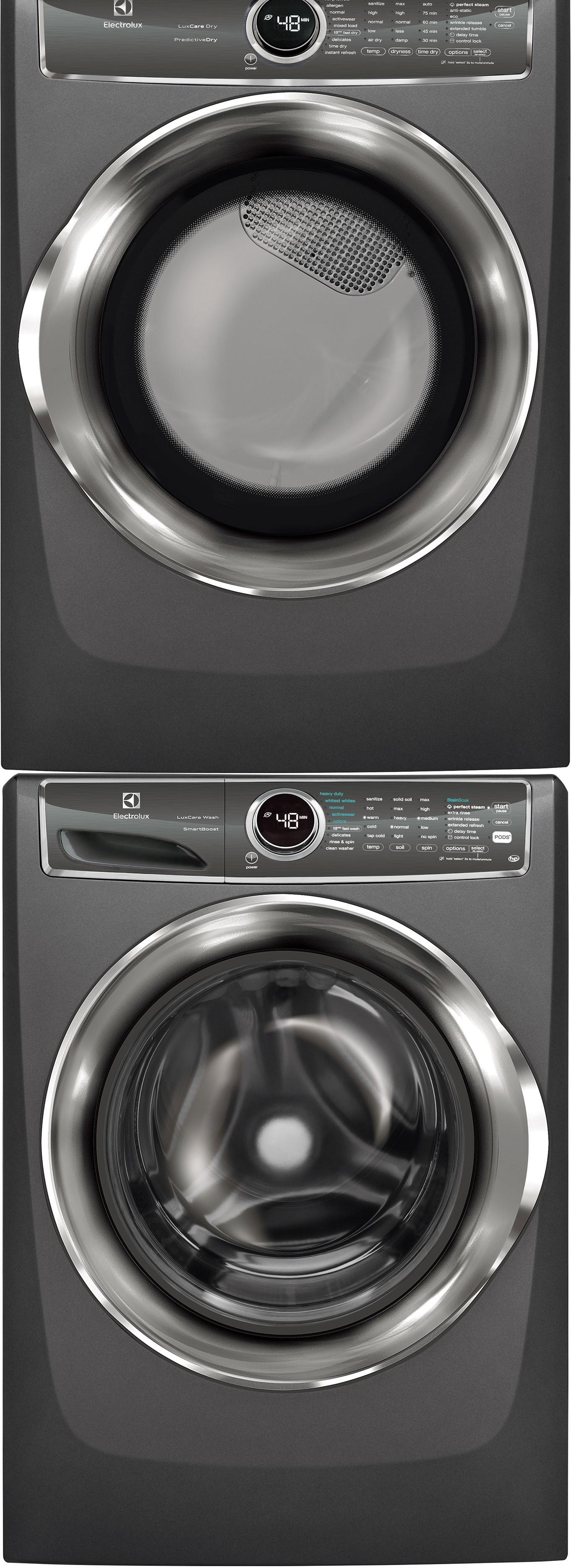 pedestal outlet laundry details electrolux sears d jsp titanium product drawer prod w
