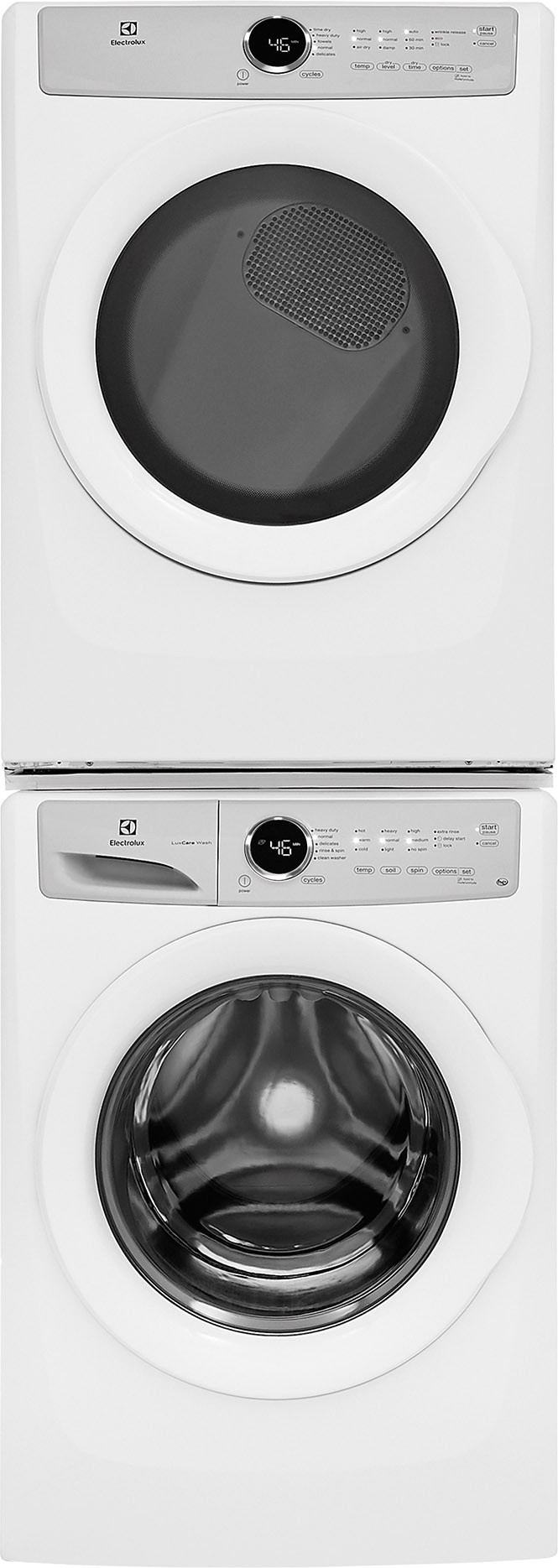 Electrolux Appliance Packages