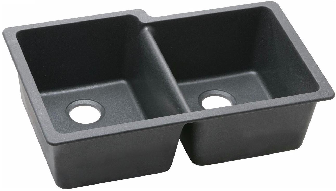 Black Sinks