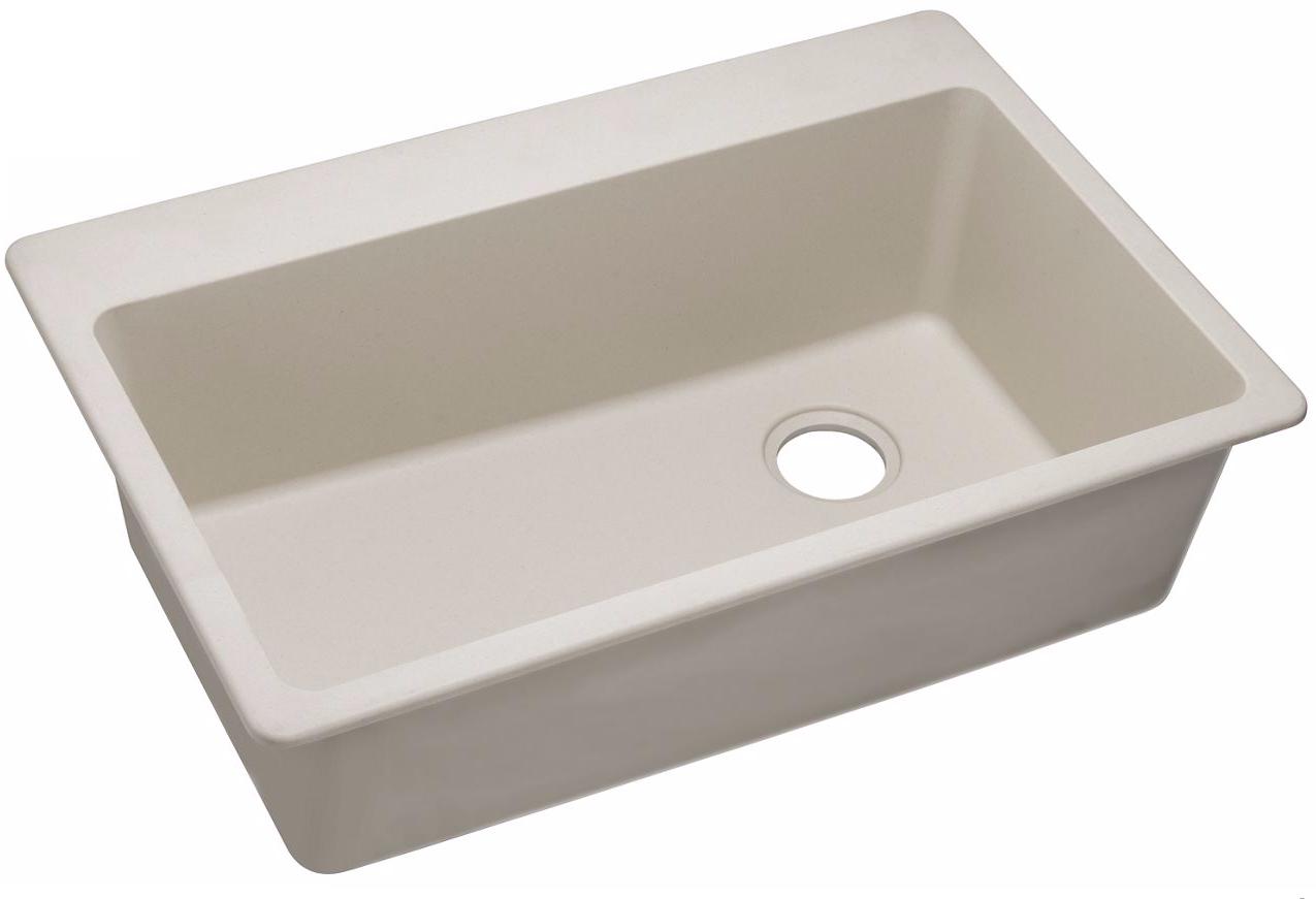 E Granite Kitchen Sinks Bisque Sinks