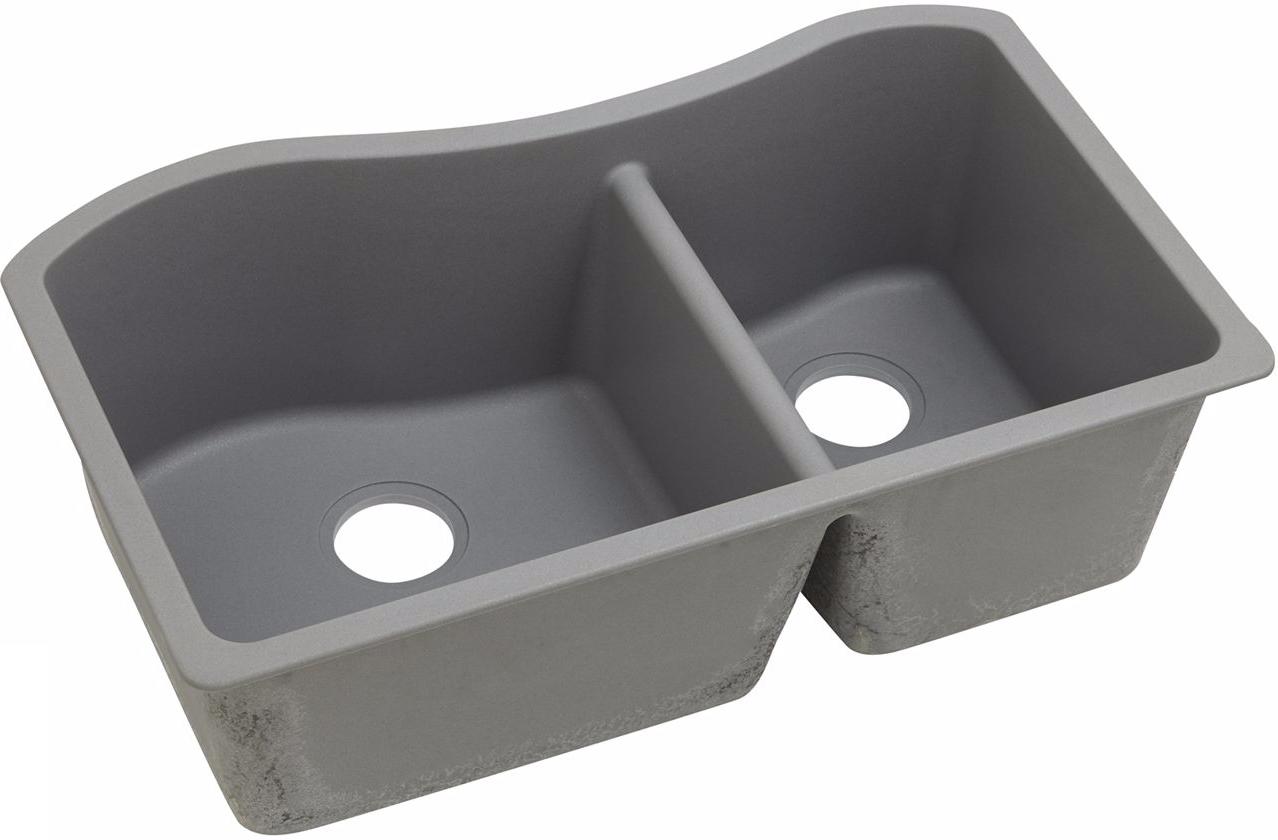 Double Bowl Sinks, Double Bowl Kitchen Sinks | ajmadison.com