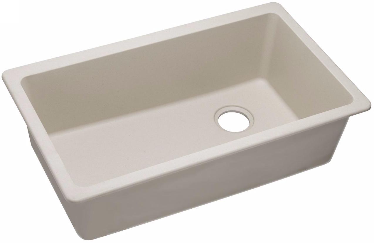 Elgu13322bq0 33 Inch Undermount Sink