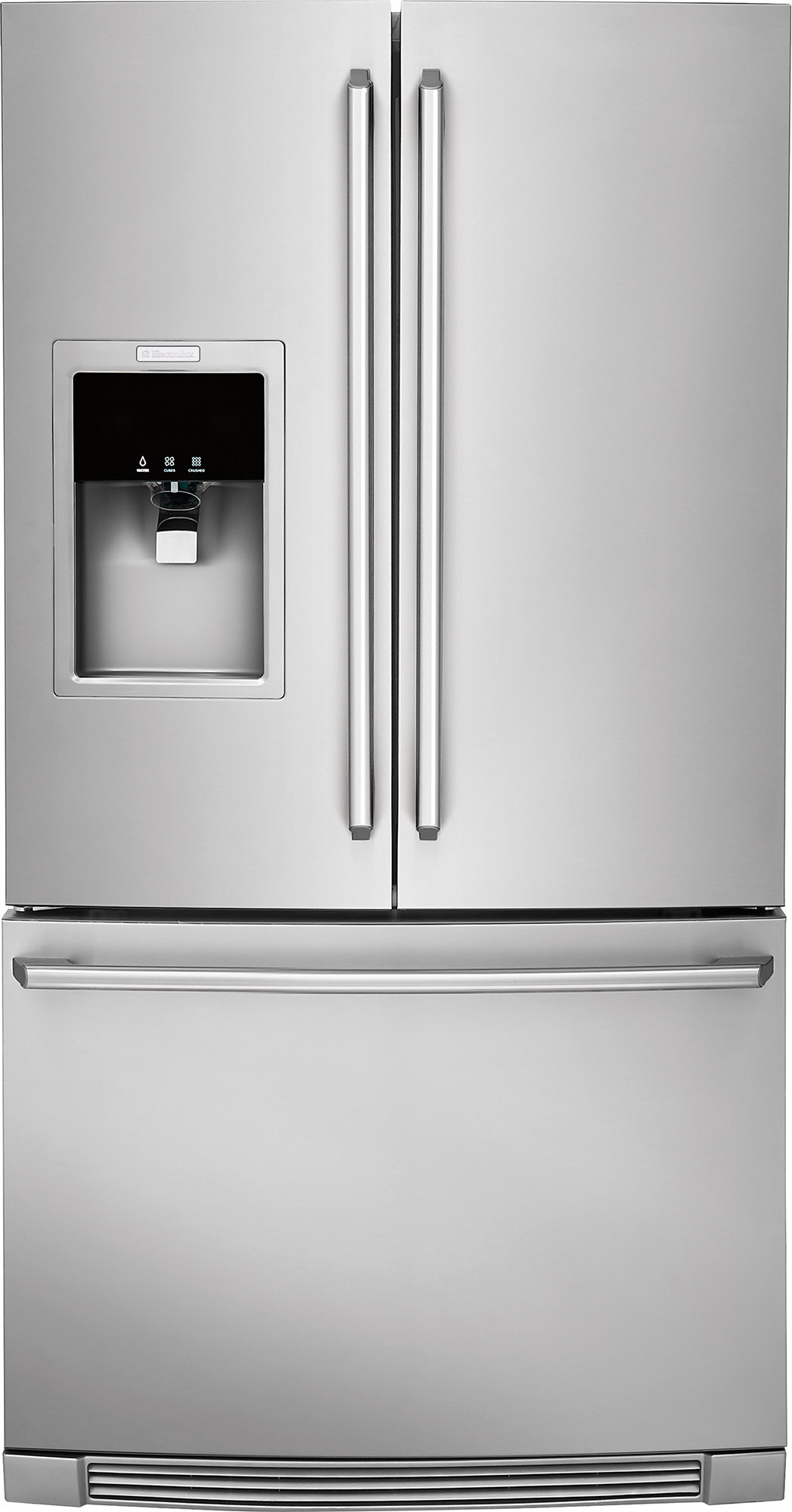 Electrolux Wave Touch Series Ew23bc87ss