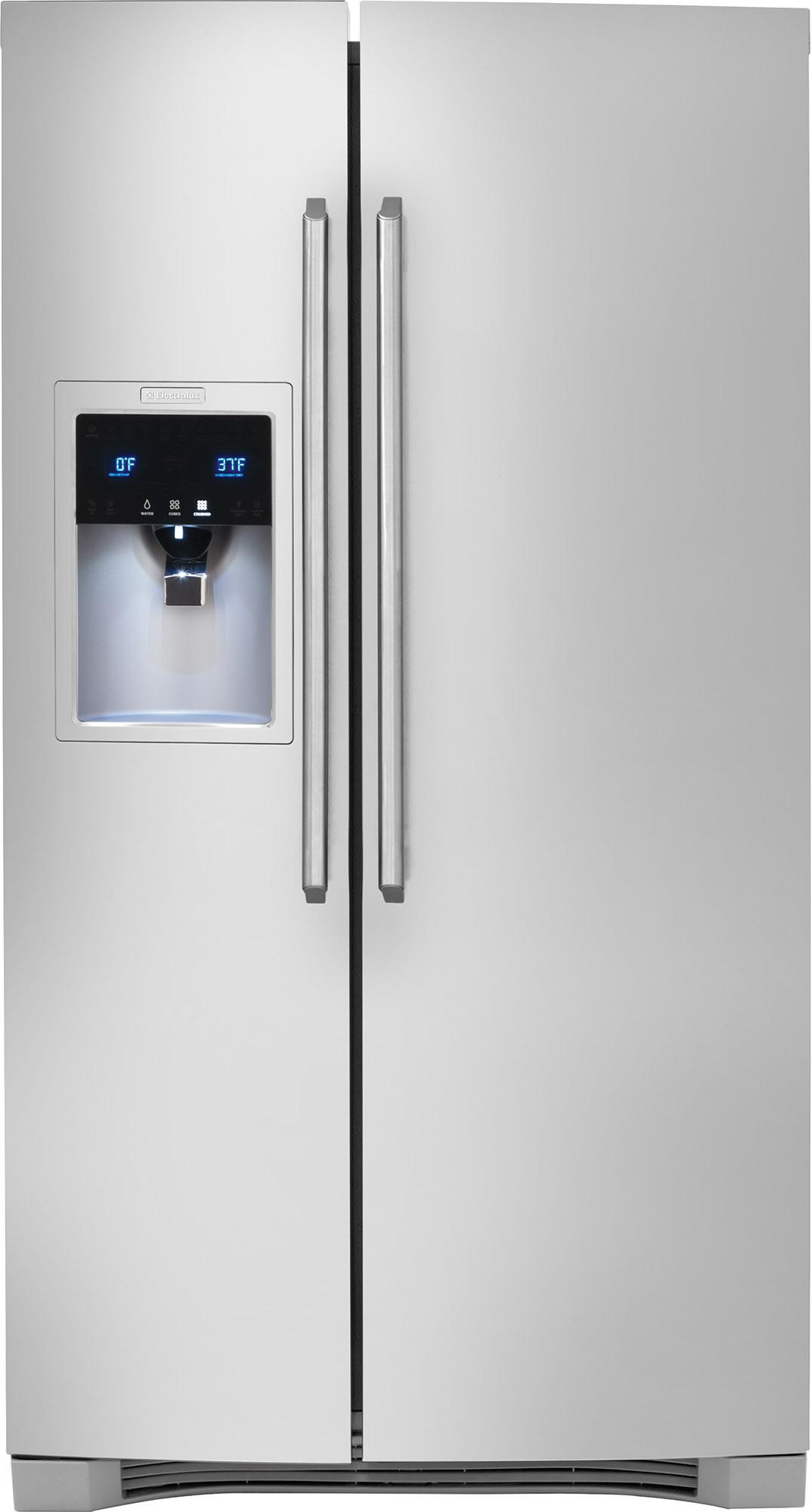 Electrolux counter depth refrigerators rubansaba