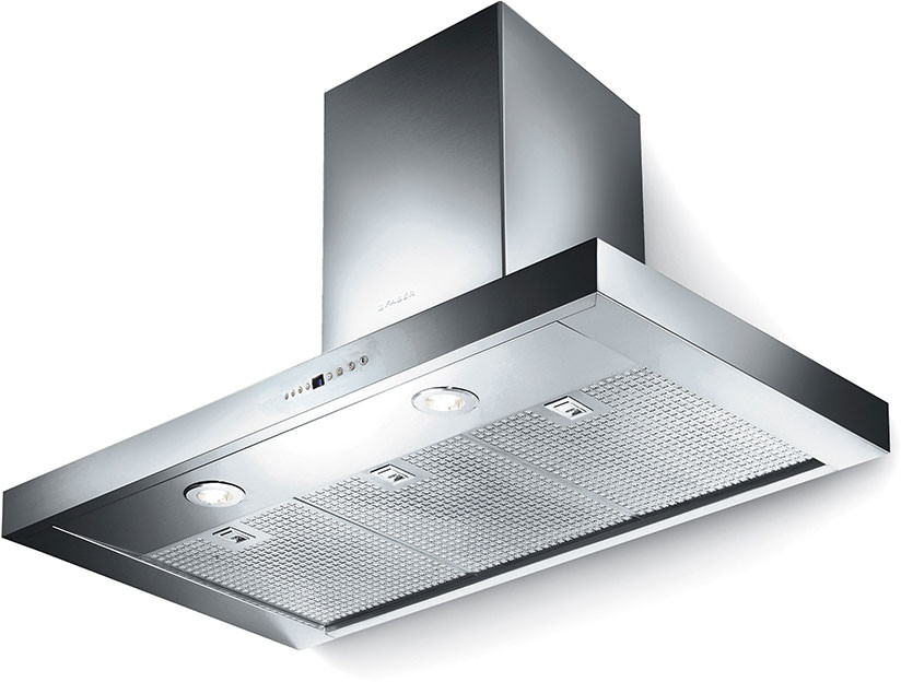 Faber Bella Collection Wall Hood