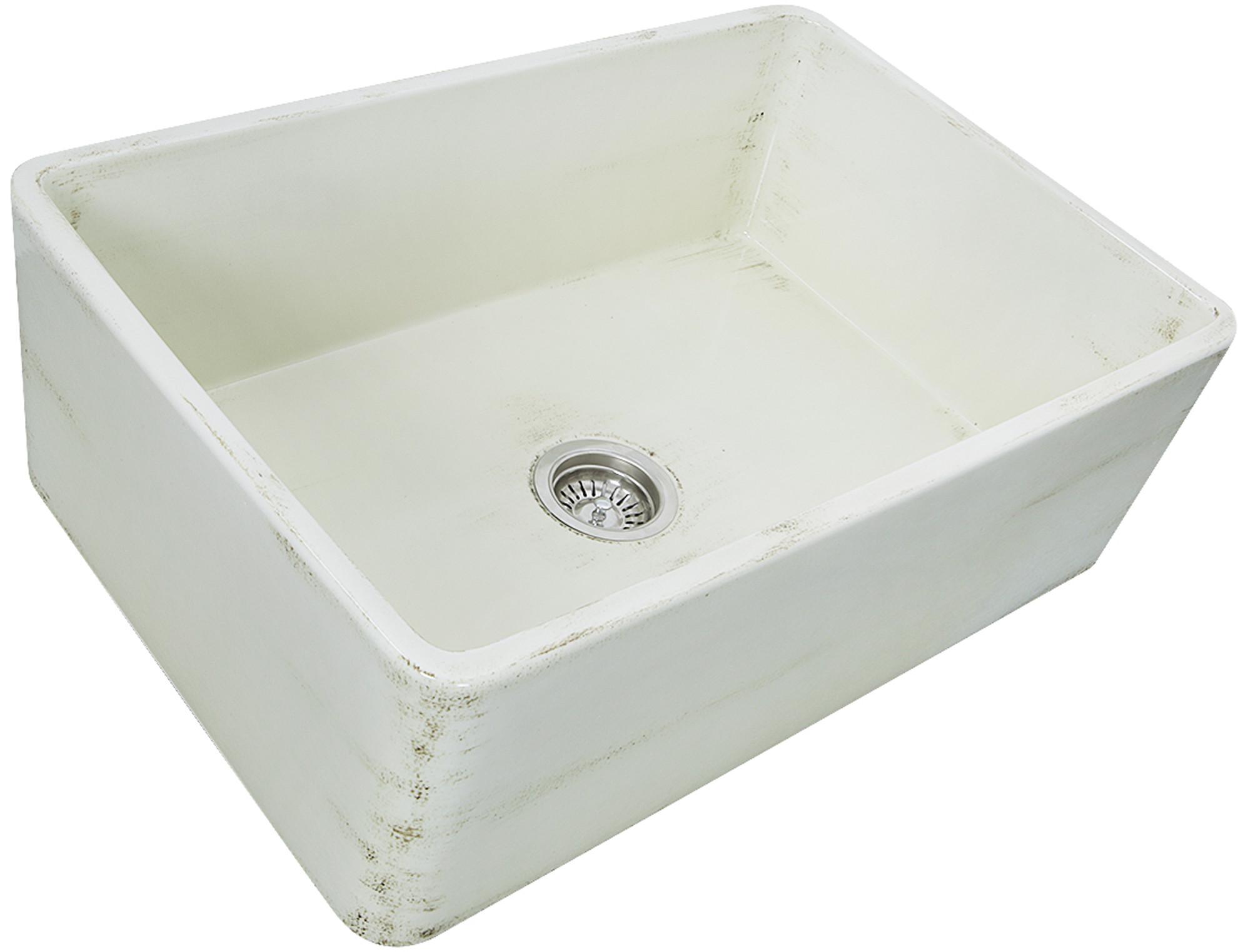 Fireclay Sinks