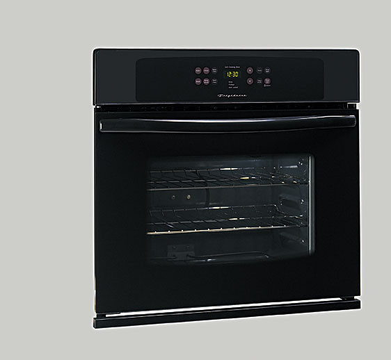 Frigidaire Feb30s5db 30 Inch Single Electric Wall Oven