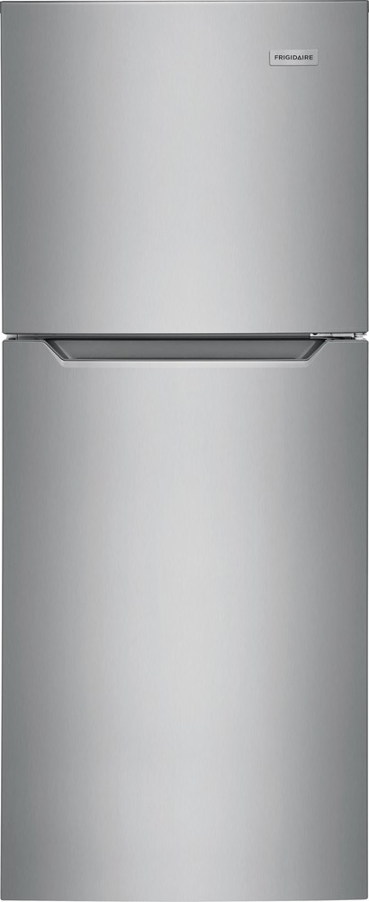 Image of Frigidaire 24 Inch 10.1 Cu. Ft. Top Freezer Refrigerator FFET1022UV