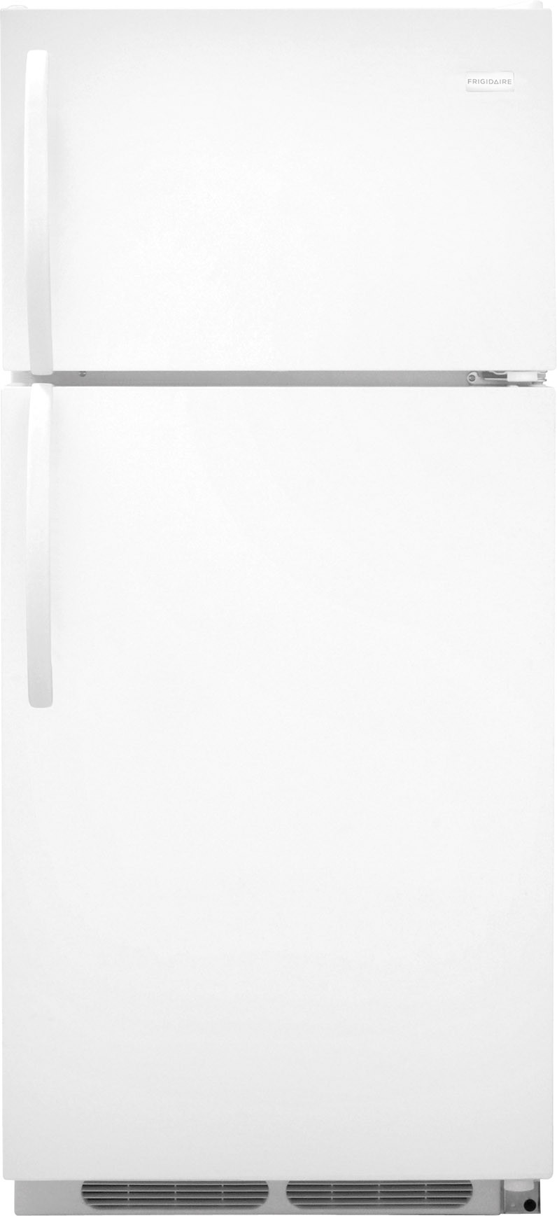 Frigidaire Ffht1621qw 28 Inch Top Freezer Refrigerator With Energy Refrigeration Wiring Diagram 5 Ton Star Store More Bin Humidity Controlled Crispers Dairy Ada Compliant