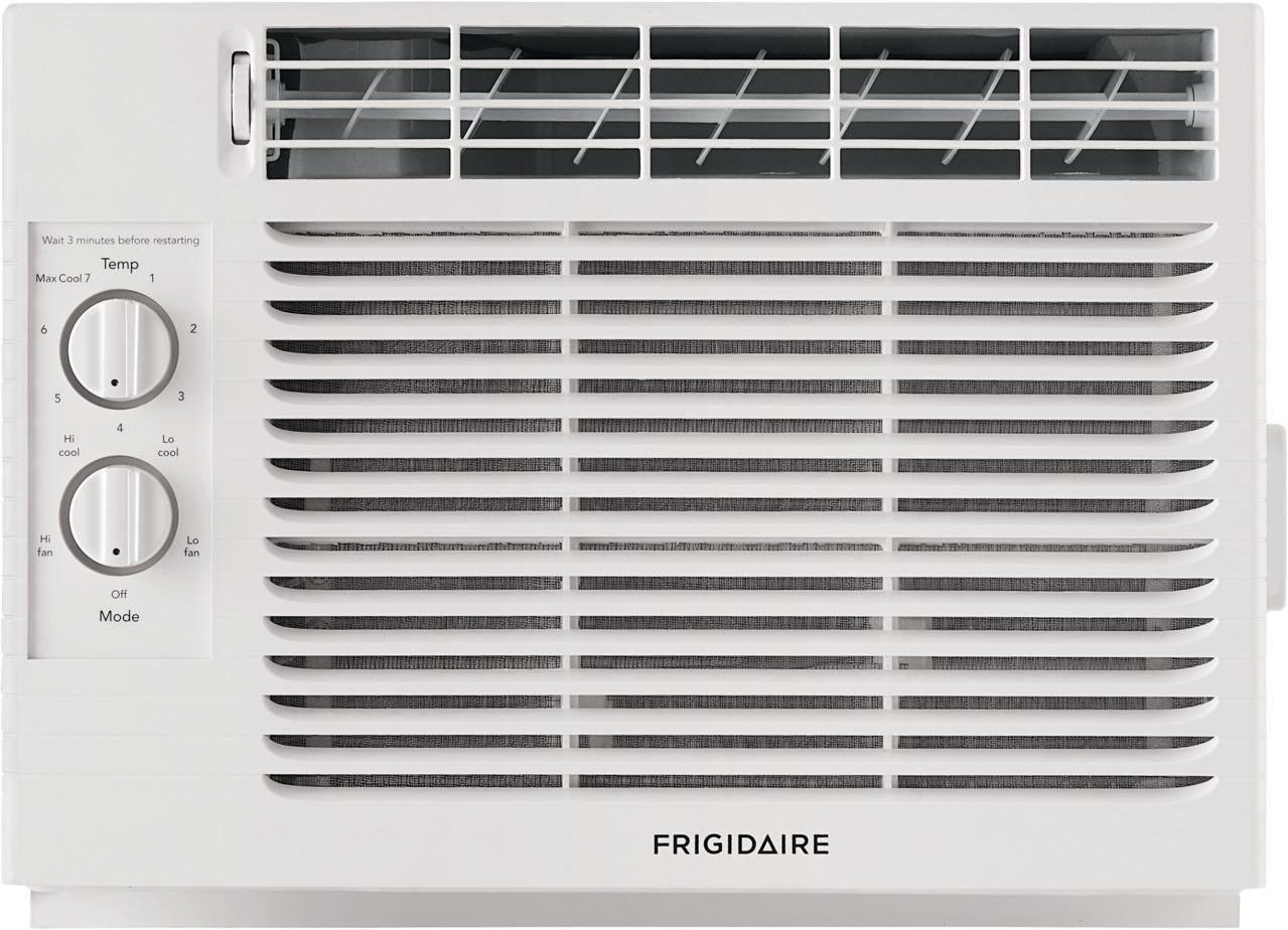 Frigidaire 5,000 BTU Window Air Conditioner FFRA051ZA1