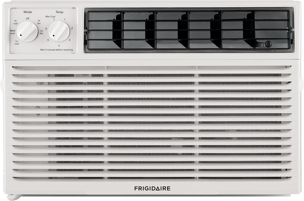 Frigidaire 10,000 BTU Window Air Conditioner FFRA101ZAE