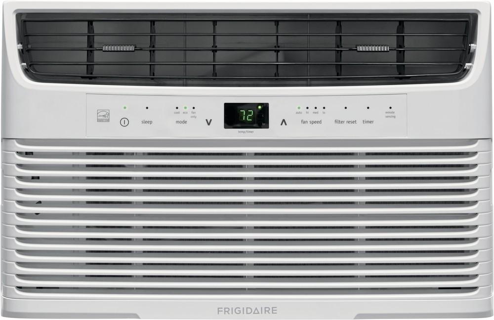 Frigidaire 6,000 BTU Window Air Conditioner FFRE063ZA1