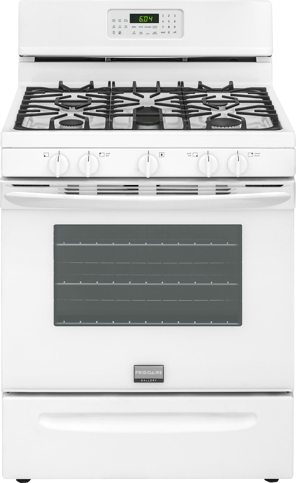 Pc Richards Kitchen Appliances Cooking Ranges Stoves