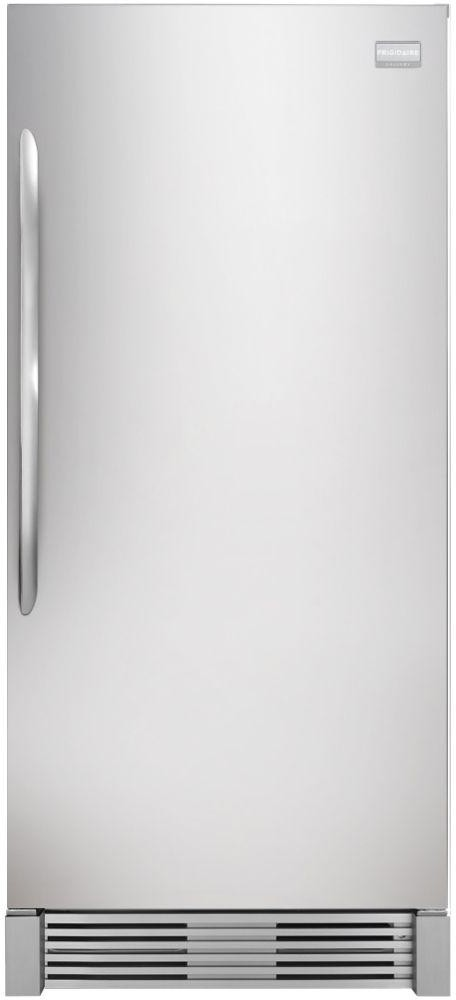Frigidaire FGRU19F6QF 32 Inch Built In All Refrigerator With PureAir  Filter, Deli Drawer, Door Alarm, Store More Crisper Drawer, Smudge Proof  Finish, ...