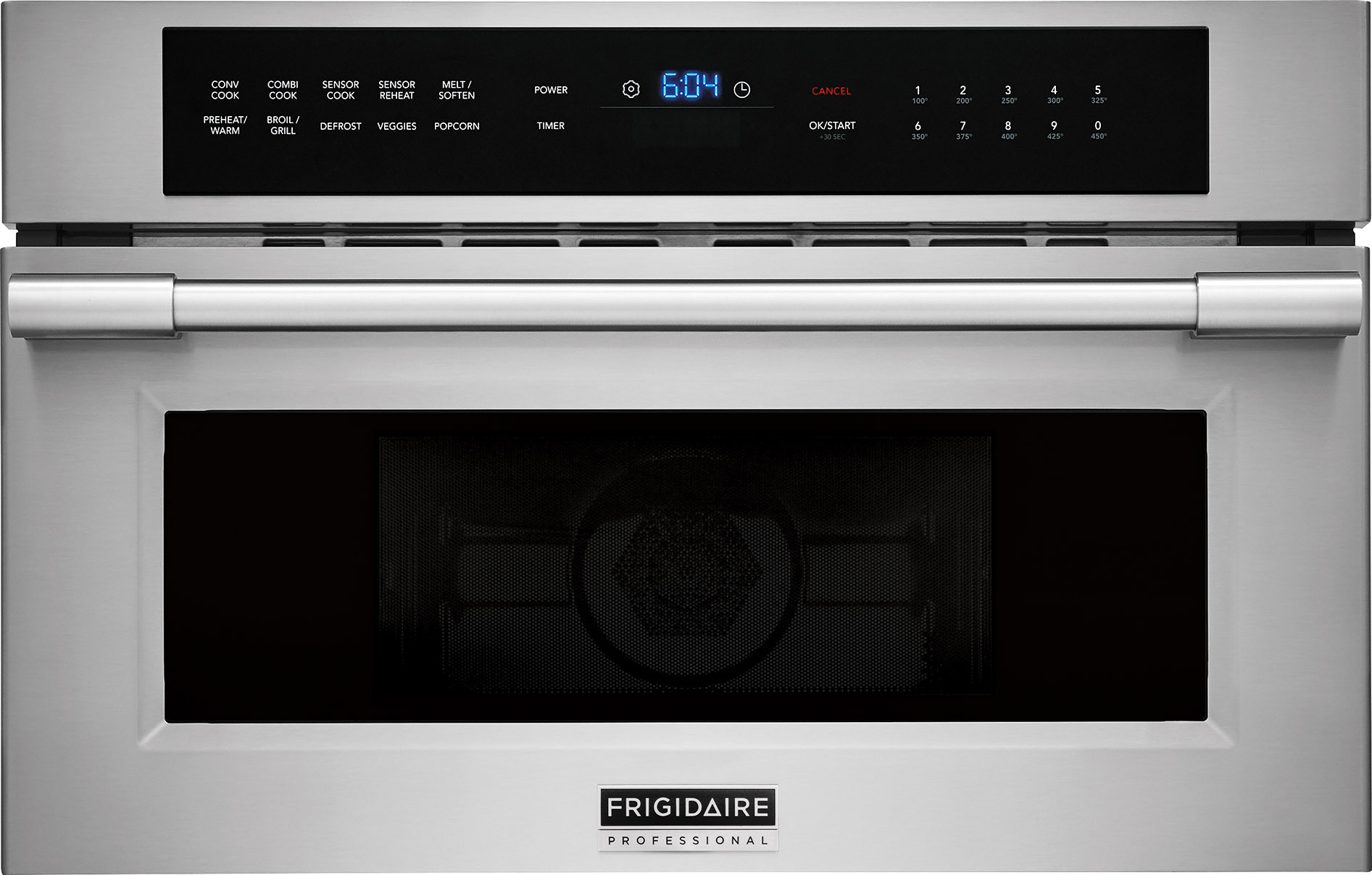 Frigidaire Fpmo3077tf 30 Inch Built In