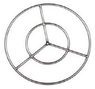Coyote Fr24 24 Inch Fire Ring