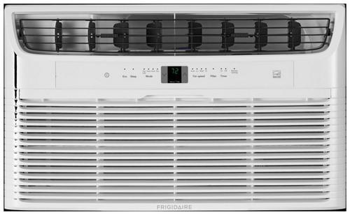 Frigidaire 12,000 BTU Wall Air Conditioner FFTA123WA2