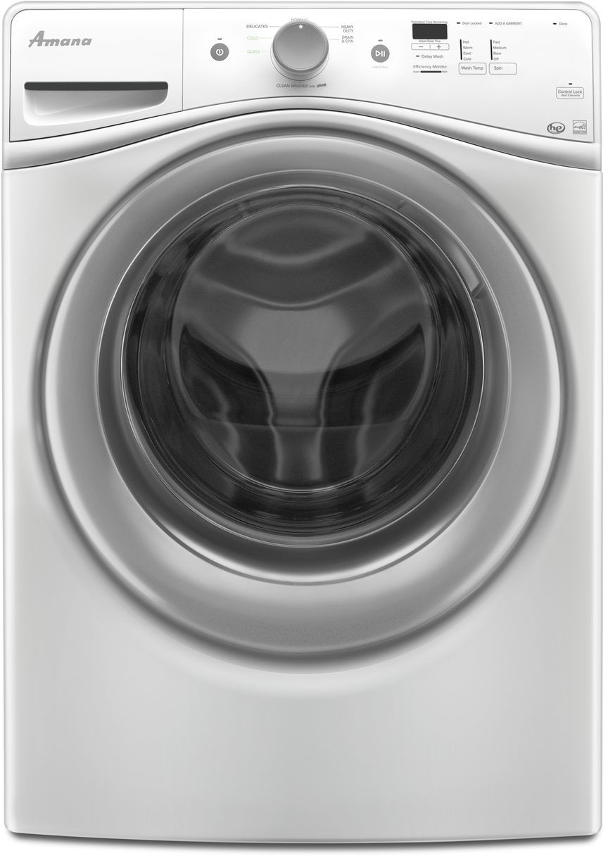 Amana Nfw5800dw 27 Inch Front Load Washer With 42 Capacity 7 Wash Whirlpool 5800 Wiring Diagram Image Disclaimer