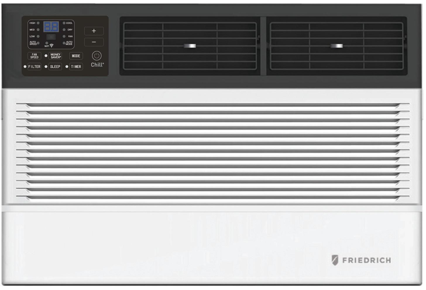Friedrich Chill Premier 10,000 BTU Window Air Conditioner CCF10A10A